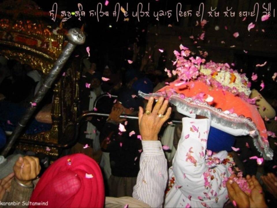 gurbani happy new year