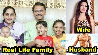 Tarak Mehta ka Ulta Chashma actors Real Life Family