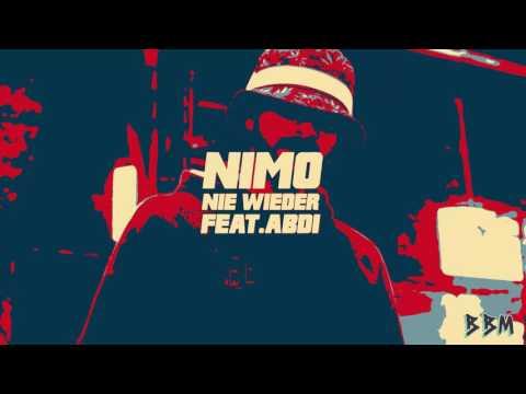 Nimo - Nie wieder ft. Abdi | INSTRUMENTAL[Remake][BBM]