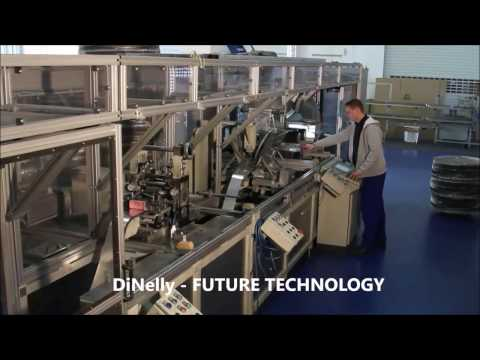 DiNelly Aircraft Inc. - FUTURE TECHNOLOGY - DETOSTOP