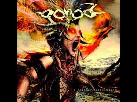 Gorod - A Perfect Absolution (2012) [Full-Album]