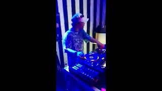 DJ Loco - Club Fahrenheit - Doha, Qatar
