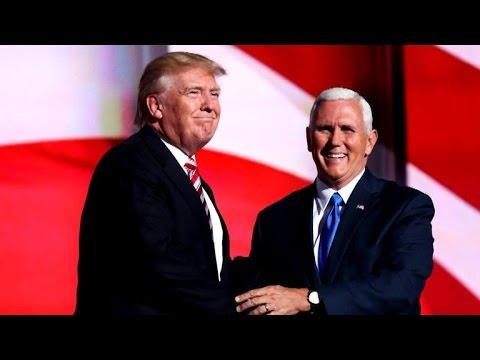 Paul Ryan says he's done defending Donald Trump
