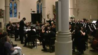Hampstead Sinfonietta - Karl Jenkins, Palladio II. Largo