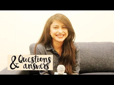 Rucha Hasabnis answers Questions from !