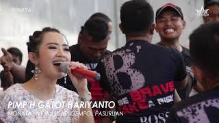 Download Mp3 Monata  Tulang Rusuk Rena Movies Live Boss Mild