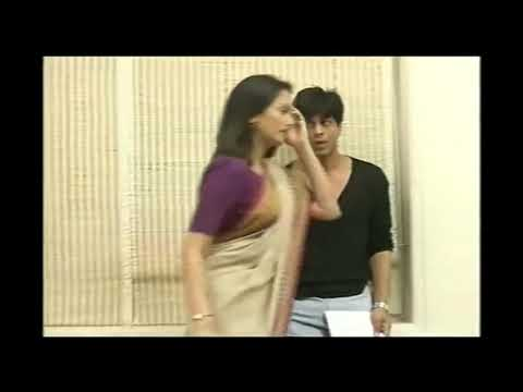 Shahrukh khan audition for swades | the...