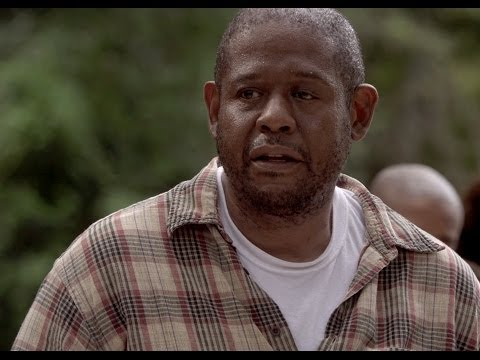 , New Movie: Forest Whitaker's REPENTANCE