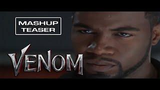 Venom | Spawn - [Mashup] Teaser Trailer