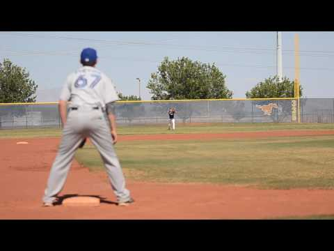 Nick Erickson Skills Video
