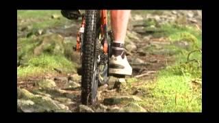 Mountain Bike Skills Advanced Climbing CycleActive
