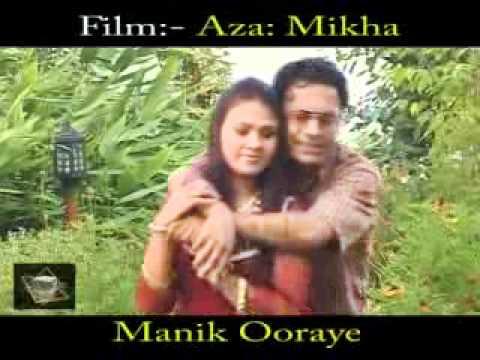 aza: mikha.. the blooming eyes