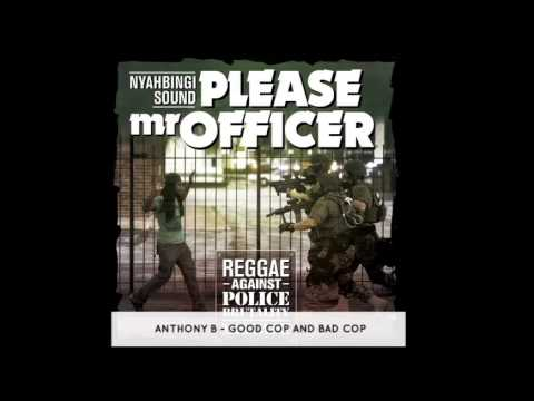 Please Mr Officer by Nyahbingi Sound - Reggae Against Police Brutality