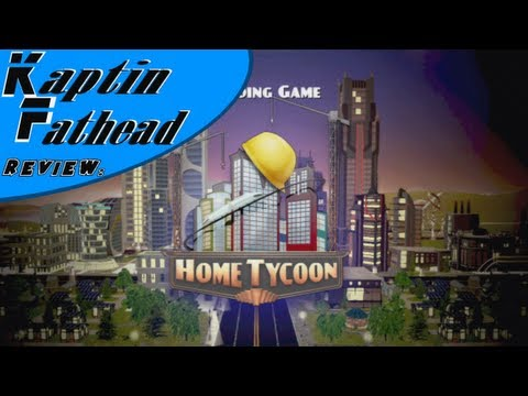 PlayStation Home: Home Tycoon
