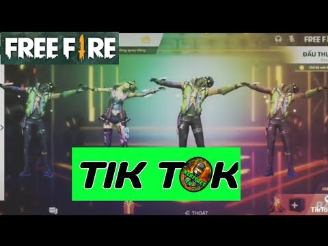 FREE FIRE TIK-TOK /TIK TOK Việt nam/ TIK TOK ФРИ ФАЕР /TIK TOK INDONEZIA /  FREE FIRE /#5