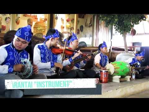 Musik Panting Instrumen