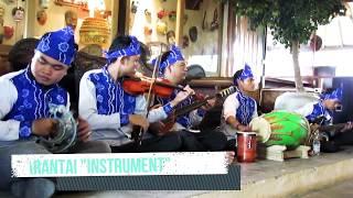 "Musik Panting ""Instrumen Paris Barantai"" by Pingkur Bahahurun - Stafaband"