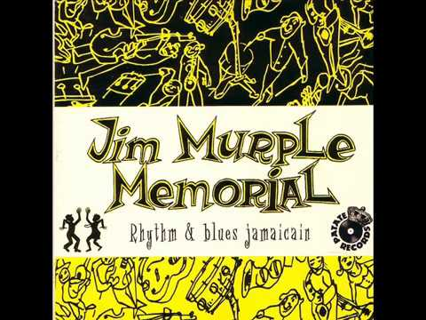 Jim Murple Memorial R&B jamaicain (album complet) 1998