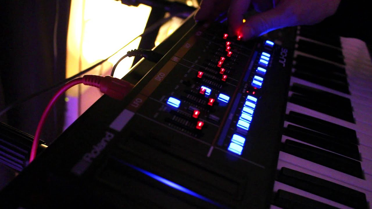 MUFF WIGGLER :: View topic - Roland Boutique? New Synths from Roland?