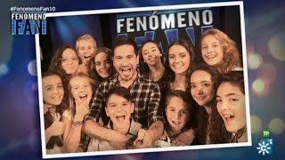 Fenómeno Fan (T2) | Clase magistral de David de María