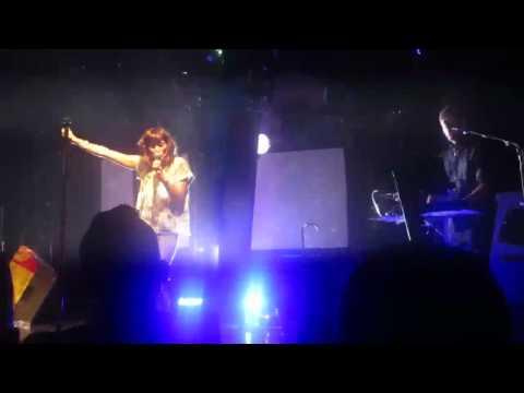 Dragonette - My Legs (Live at El Rey, Los Angeles, 2012) mp3