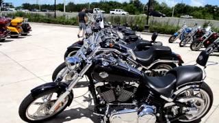 13. Жизнь в США - Дилер центр Harley Davidson в Орландо, цены на мотоциклы