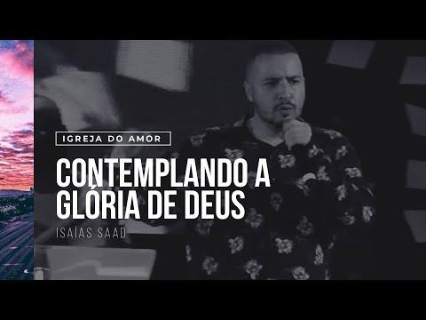 CONTEMPLANDO A GLÓRIA DE DEUS - ISAÍAS SAAD - CONNECT