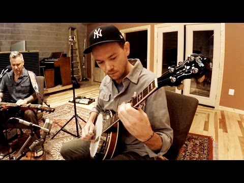 """GoPro Awards: The Infamous Stringdusters - """"Once You're Gone"""""""