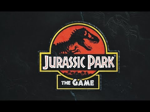 Jurassic Park - Parque dos Dinossauros completo - telltale the game thumbnail