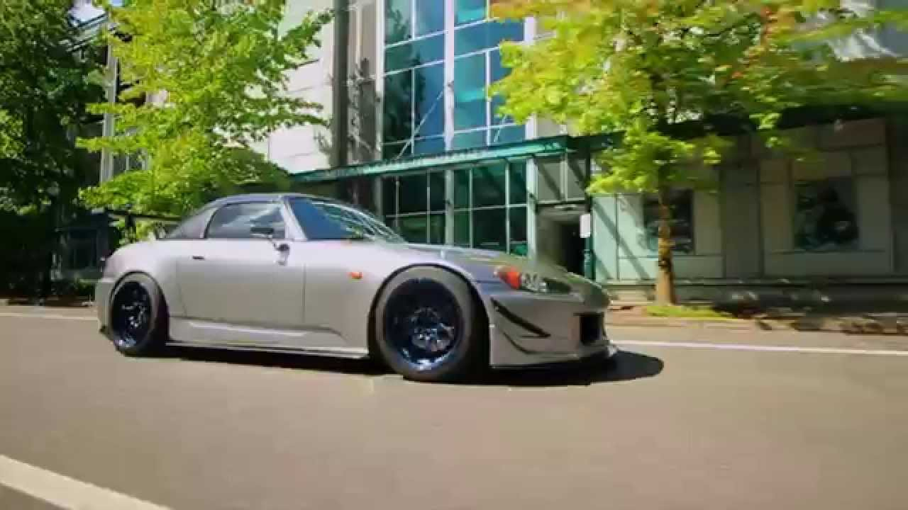 Modified S2000 >> Nuklang S2000 Heavily Modified Youtube