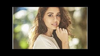 Disha Patani Attributes Her Disciplinary Lifestyle To Her Father's Upbringing