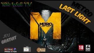 [Crack] Métro Last Light