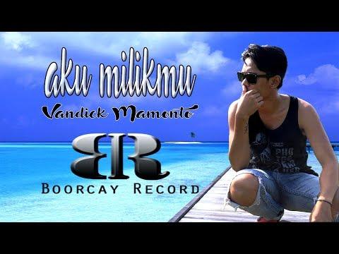 Aku Milikmu -  Iwan Fals || Vandick Mamonto ( Cover (Official Lyric Video)