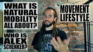 More Than a Movement Lifestyle: Natural Mobility as a Way of Thrival Living in our Sedentary World