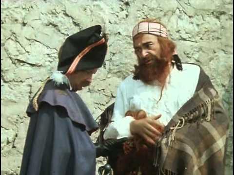 Карабас Барабас - почтенный сирота