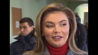 Алина Кабаева ОТКРОВЕННО рассказала о себе и о Путине!!!