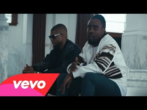 Wale Ft. Usher - Matrimony [Official Video] +Review