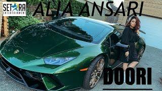ALIA ANSARI *DOORI* OFFICIAL VIDEO (NEW AFGHAN SONG 2019)