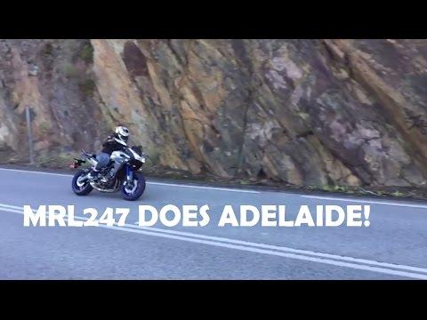 MRL247 Does Adelaide Trailer