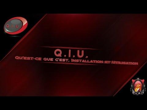 [Q.I.U.] Satsuki Decoder Pack