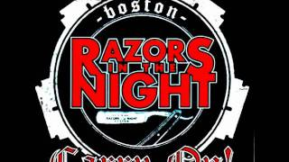 Razors In The Night - Hipster Holocaust