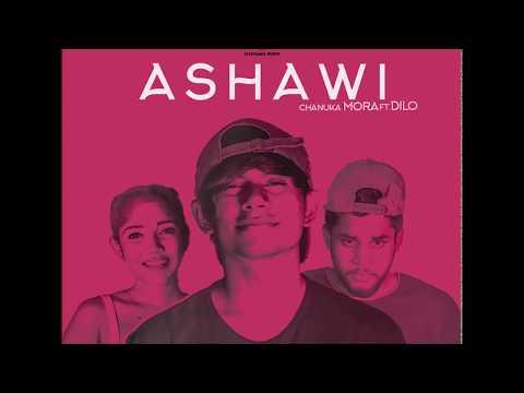 Chanuka Mora - Ashawi (Official Audio) ft.Dilo