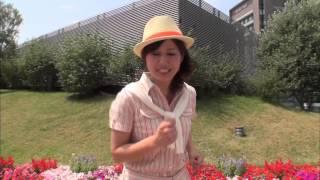 桂アナが「マイナビABCチャンピオンシップ」について語ってます 女子...