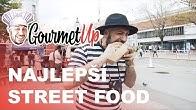 Poznáme najlepšie jedlo na Street Food Parku. A je bez mäsa   GourmetUP