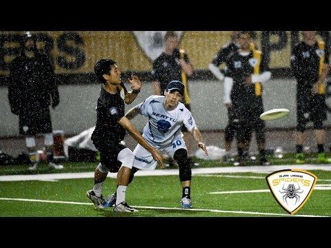 Full game - Opening day San Jose vs Seattle