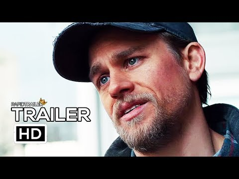 A MILLION LITTLE PIECES Official Trailer (2019) Charlie Hunnam, Aaron Taylor-Johnson Movie HD