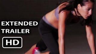 Nike Kinect Training Extended Trailer
