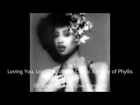 Phyllis Hyman 05 Sounds Like a Love Song mp3