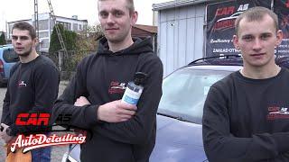 Car-As AutoDetailing w Ełku, z którego możecie chcieć skorzystać