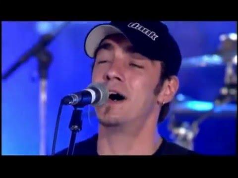 Three Days Grace I Hate Everything About You Live (Legendado)